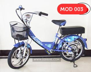 จักรยานไฟฟ้า MOD003