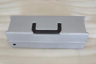 กล่องแบตเตอรี่แบบยาว